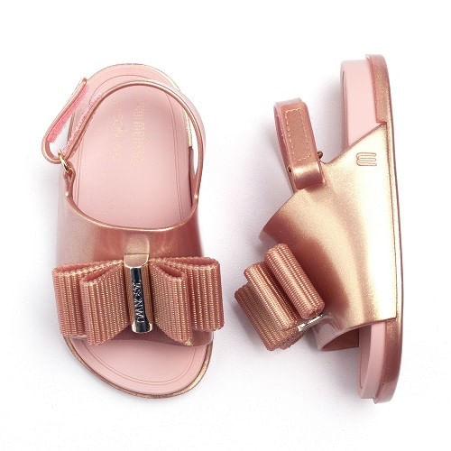 Mini-Melissa-Beach-Rosa-Metalizado---Jason-Wu