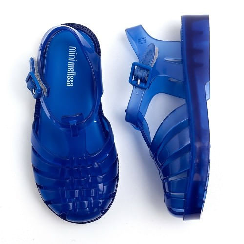 Mini-Melissa-Possession-Aranha-Azul-Reebok