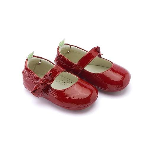 Sapatilha-Tip-Toey-Joey-Doroty-Vermelha-Envernizada