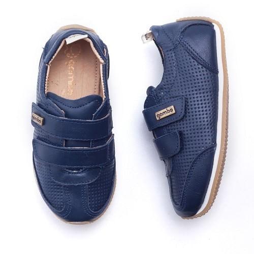 Tenis-Gambo-Baby-Jogging-Azul-marinho