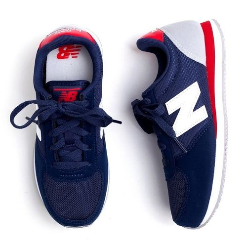 Tenis-New-Balance-220-Azul-Marinho-Branco-Vermelho--27-33-