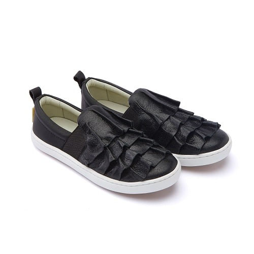 Tenis-Tip-Toey-Joey-Little-Flamenco-Black-Shine