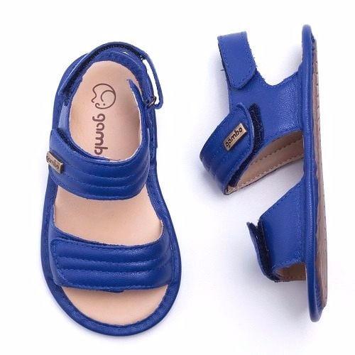 Sandalia-Gambo-Baby-Comfort-Azul-Bic