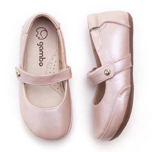 Sapatilha-Gambo-Baby-Kids-Classica-Glitter-Rosa