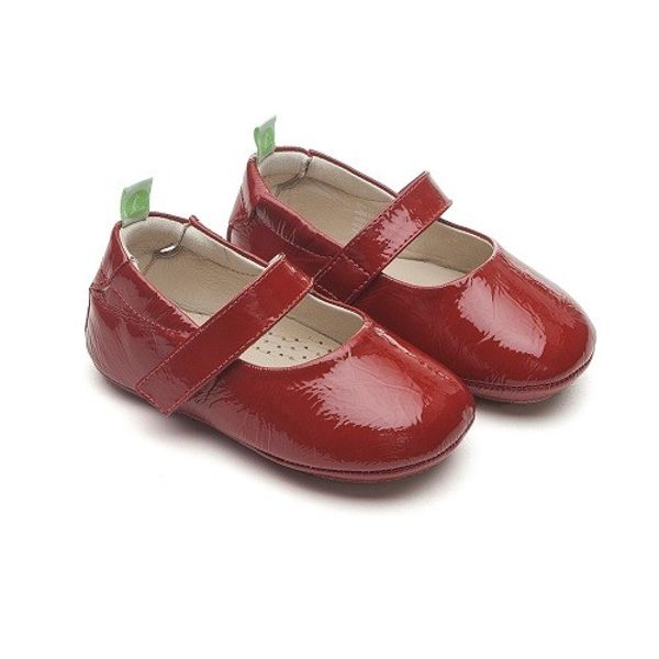 aa5040b177 Sapatilha Tip Toey Joey Dolly Vermelha - laranjeiras