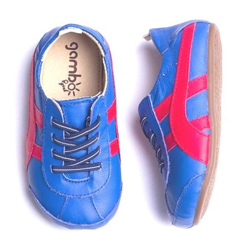 Tenis-Gambo-Baby-Asic-Azul---Vermelho