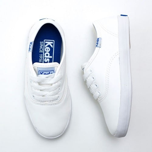 Tenis-Keds-Champion-Kids-Branco