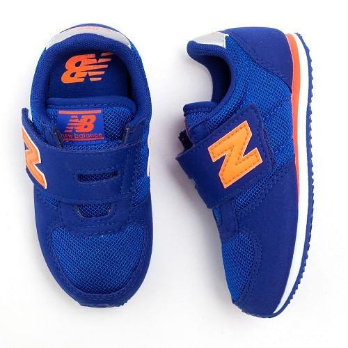 Tenis-New-Balance-220-Azul-Laranja--18-26-