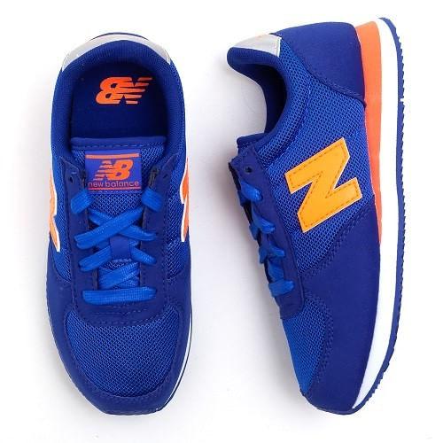 Tenis-New-Balance-220-Azul-Laranja--27-33-