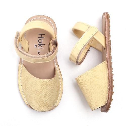 Sandalia-Avarca-kids-Croco-Amarela--23-ao-27-