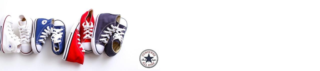 Logo - Converse