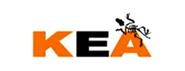 Logo - Kea
