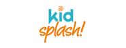 Logo - Kidsplash