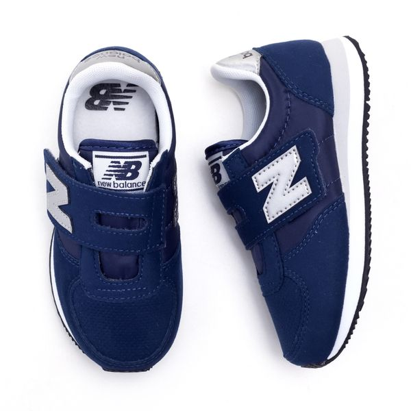 382607c8928 Tênis New Balance 220 Azul Marinho (27-33) - laranjeiras