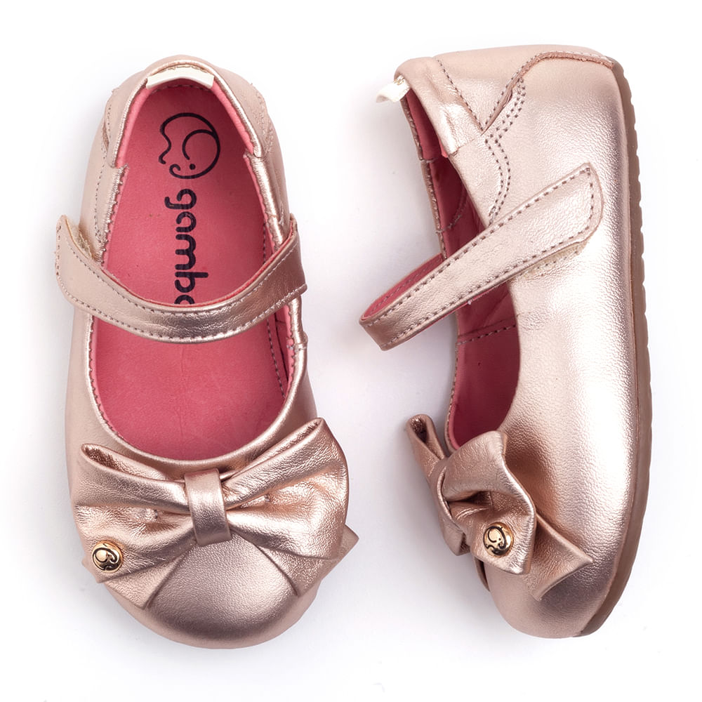 Sapatilha-Gambo-Baby-Hortencia-Cristal-Rose