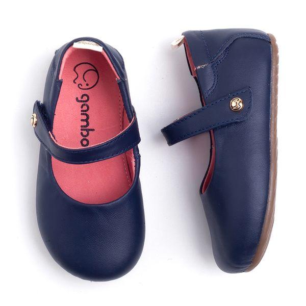 sapatilha-gambo-baby-classica-azul-marinho