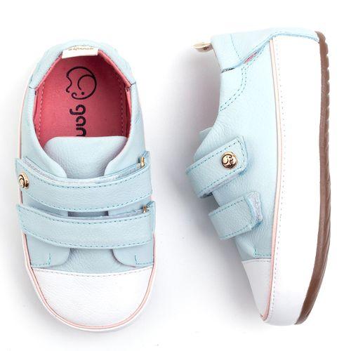 tenis-gambo-baby-velcro-azul-bebe
