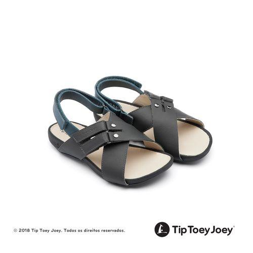 sandalia-tip-toey-joey-leash-cinza-chumbo