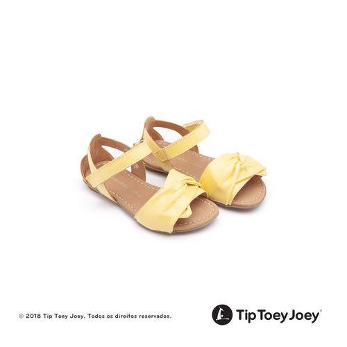 sandalia-tip-toey-joey-little-swirl-amarela