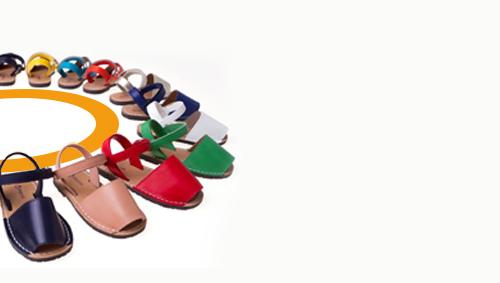 Sandálias - Meninas