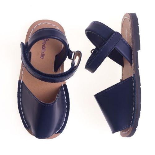 sandalia-avarca-kids-azul-marinho