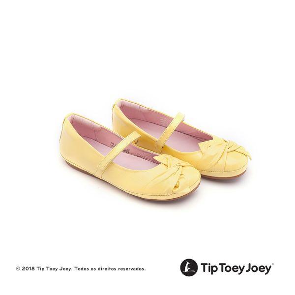 ded1ea0a7 Sapatilha Tip Toey Joey Bind Amarela - laranjeiras - mobile