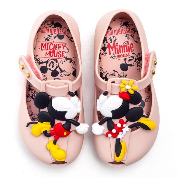 64aadbe87 Sapatilha-Mini-Melissa-Ultragirl---Disney-Twins-Rosinha ...