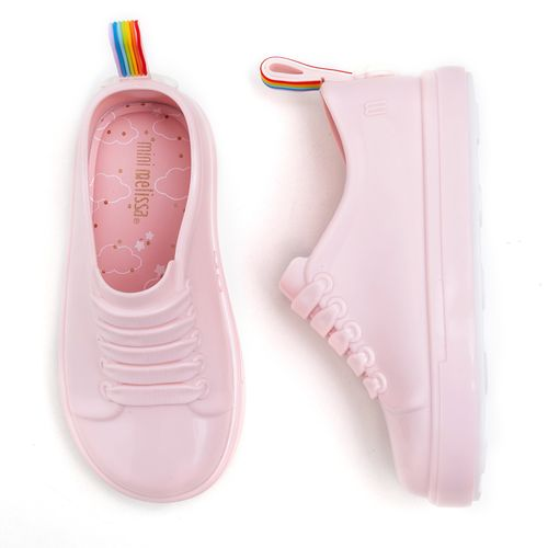 tenis-mini-melissa-be-II-rosa