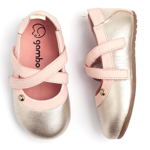 sapatilha-bailarina-dourada