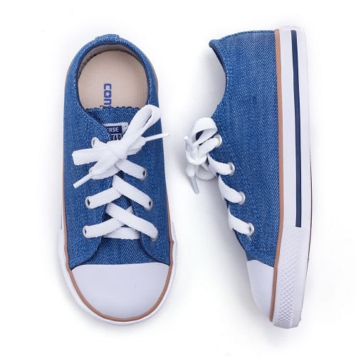 tenis-converse-all-star-jeans