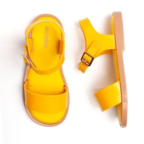 sandalia-mini-melisa-mar-amarela