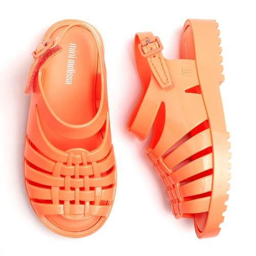 sandalia-mini-melissa-francxs-rosa-alaranjada