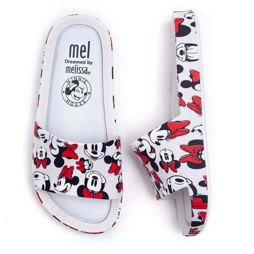 chinelo-mini-melissa-branco-minnie