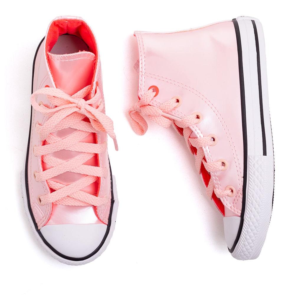 tenis-infantil-converse-all-star-cano-alto-rosa-envernizado