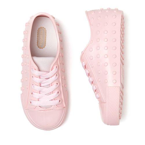 tenis-infantil-mini-melissa-polibolha-rosa