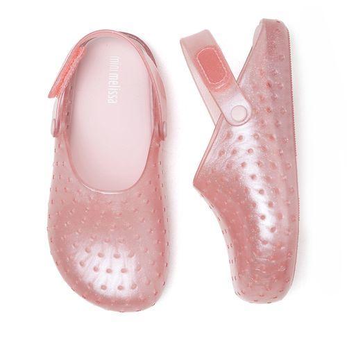 sandalia-infantil-mini-melissa-crocs-rosa