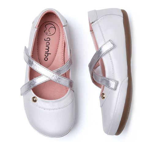 sapatilha-infantil-gambo-bailarina-branca-e-prata