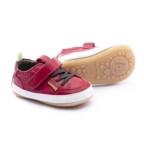tenis-infantil-tip-toey-joey-urbany-vermelho