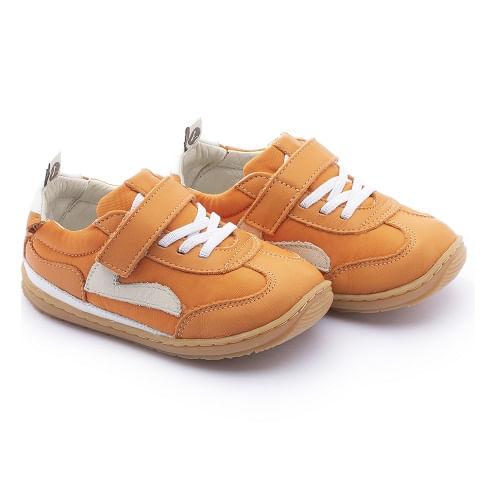 tenis-infantil-tip-toey-joey-starty-laranja