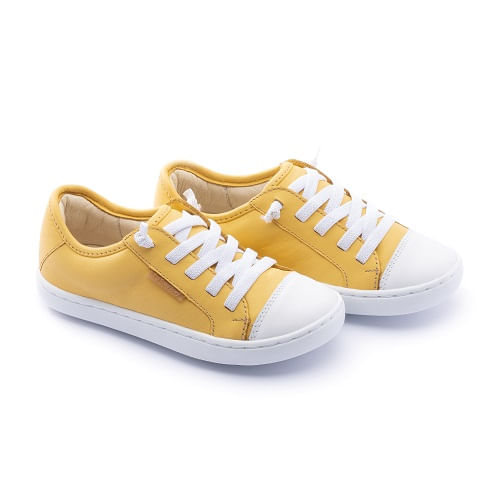 tenis-infantil-tip-toey-joey-junior-amarelo