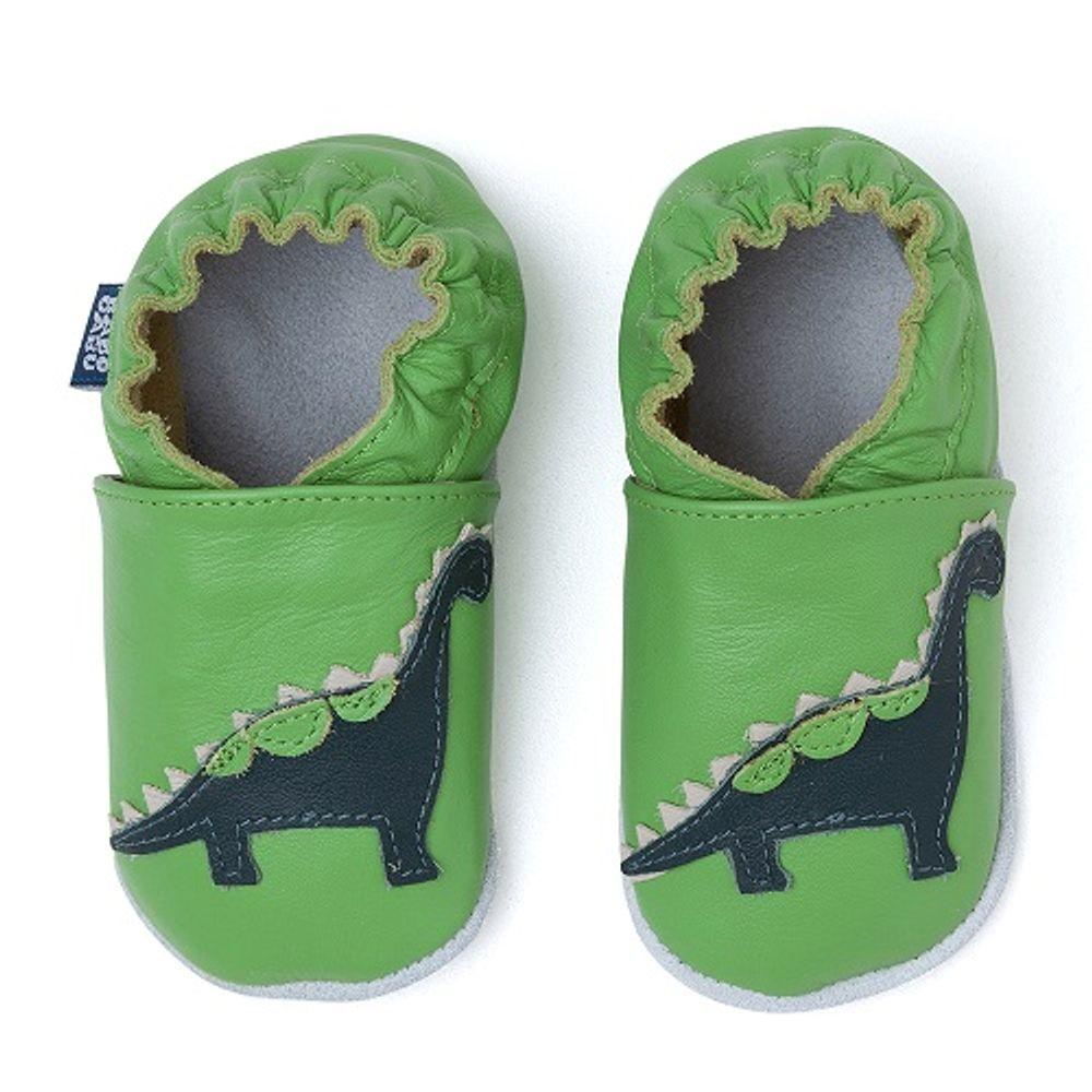 calcado-infantil-babo-uabu-dinossauro