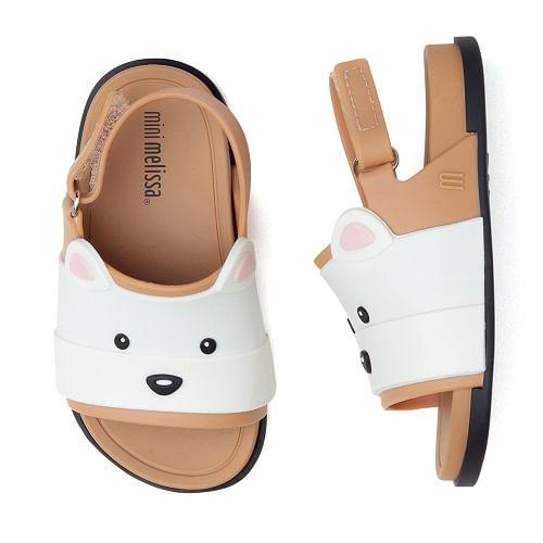 sandalia-infantil-mini-melissa-ursinho-branca