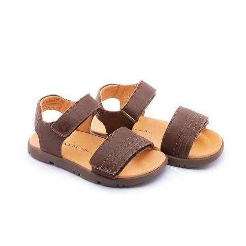 sandalia-infantil-tip-toey-joey-slack-marrom