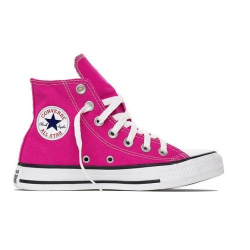 tenis-infantil-converse-all-star-cano-alto-pink-fluor