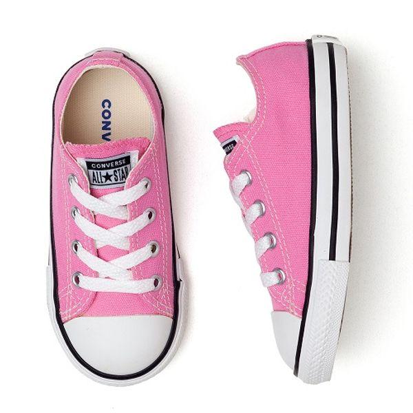 tenis-infantil-converse-all-star-cano-baixo-rosa