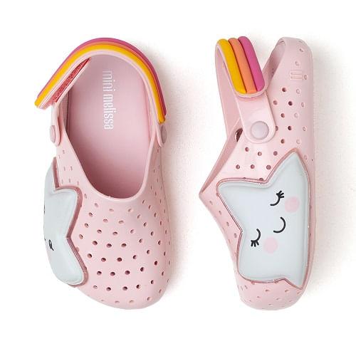 sandalia-mini-melissa-crocs-babouche-rosa
