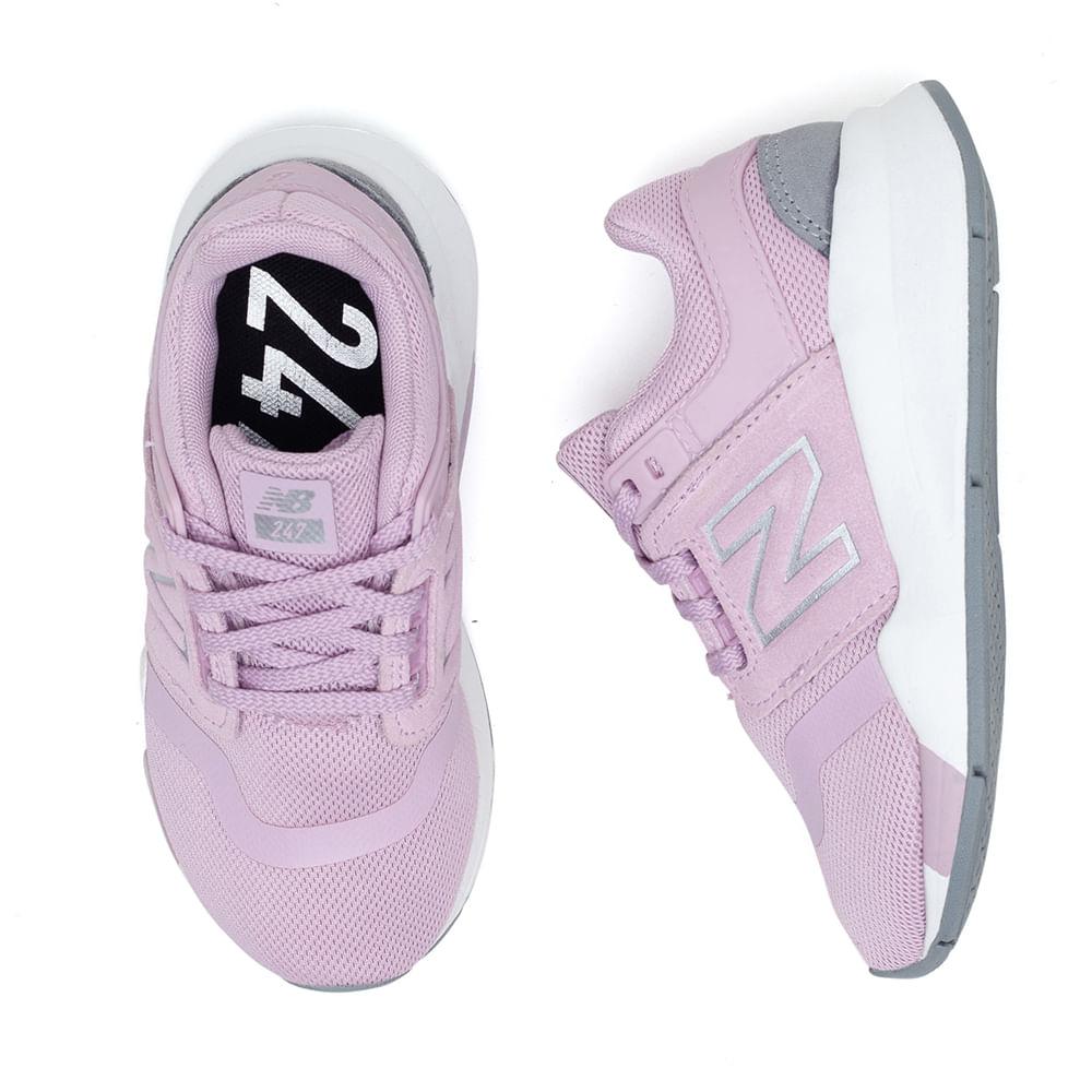 Tenis-Infantil-New-Balance-247-