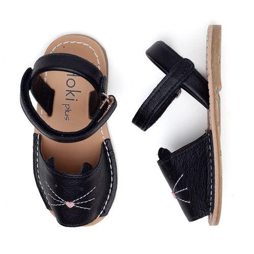 sandalia-infantil-europeia-avarca-preta
