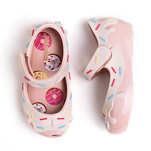sapatilha-infantil-mini-melissa--donuts-rosa