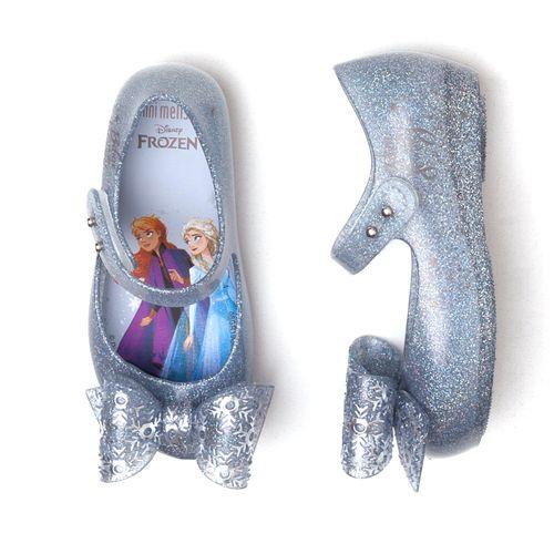 sapatilha-infantil-mini-melissa-frozen-azul-glitter